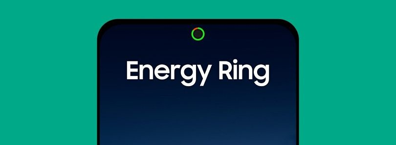 Energy Ring battery indicator adds support for OPPO Find X2 Pro, Huawei P40 Pro, POCO X2, Redmi Note 9, and more