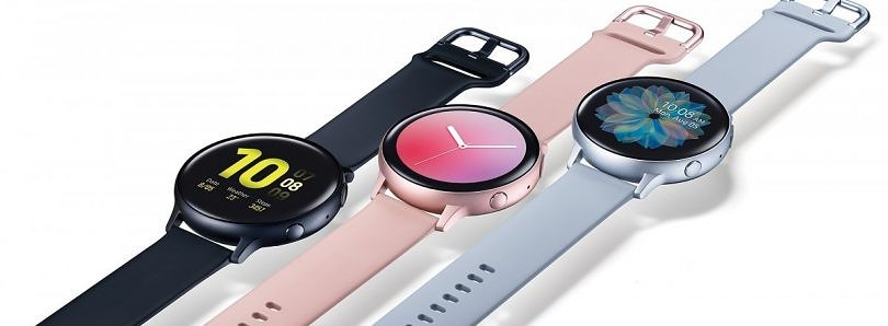 Samsung's next smartwatch may be called the Galaxy Watch 3, skipping the Galaxy Watch 2 branding