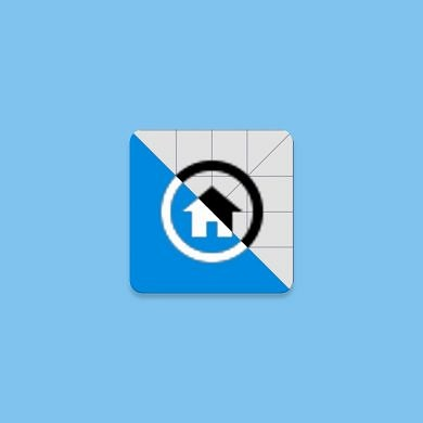 GCA, an Android launcher app inspired by Chrome OS design, gets a massive rework in version 2.0