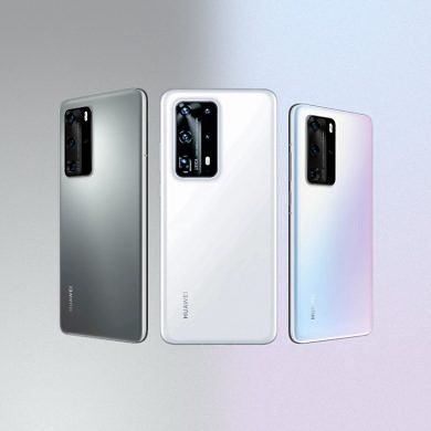 Huawei P40, P40 Pro, and P40 Pro+ announced with the 5G Kirin 990, 50MP RYYB camera sensor, and Huawei Mobile Services