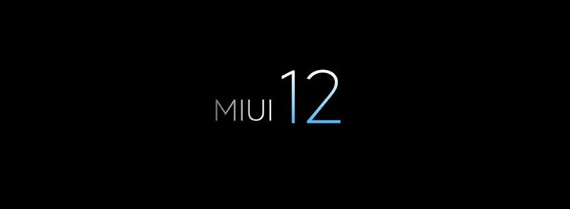Xiaomi may have accidentally leaked its new MIUI 12 UI