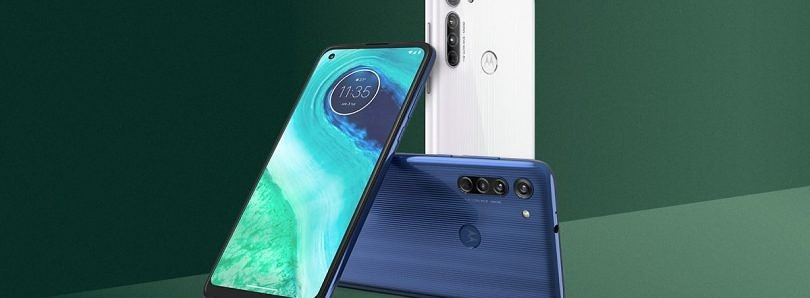Motorola Moto G8 is finally official with Snapdragon 665 and triple rear cameras