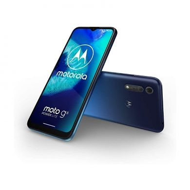 Moto G8 Power Lite with 5000mAh battery, triple cameras launches in India for ₹8,999