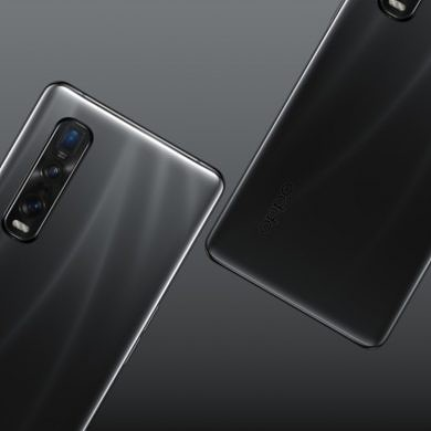 OPPO Find X2 series features PixelWorks Iris 5 display chip and Goodix's new voice and audio technology