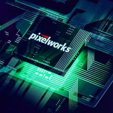 How the Iris 5 chip from Pixelworks can improve the visual experience of Android smartphones