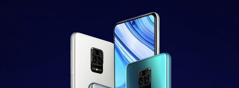 Xiaomi launches Redmi Note 9 Pro and Redmi Note 9 Pro Max with Snapdragon 720G, up to 33W fast charging
