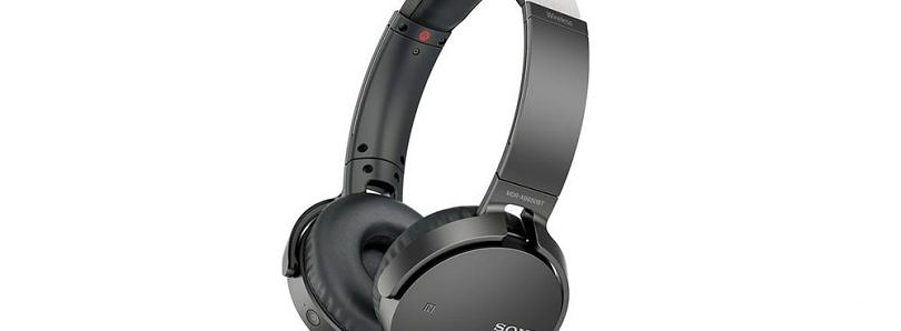 Save up to 60% on these open box Sony headphones