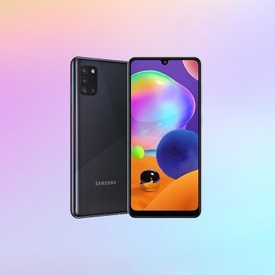 [Update: Launched in India] Samsung Galaxy A31 launched with 48MP quad rear cameras, 5000mAh battery, MediaTek Helio P65