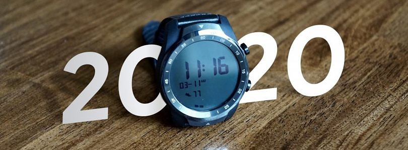 TicWatch Pro 2020 Review – Upgrades that matter