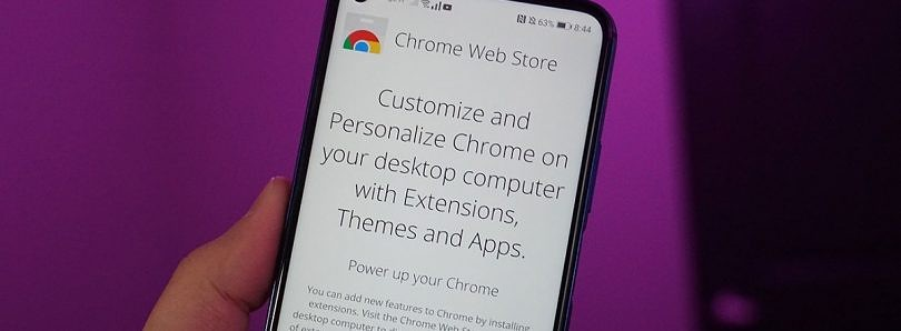 What is Chrome Web Store