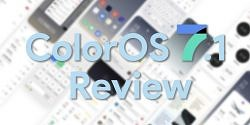 ColorOS 7.1 Review: OPPO's latest Android OS is its best yet