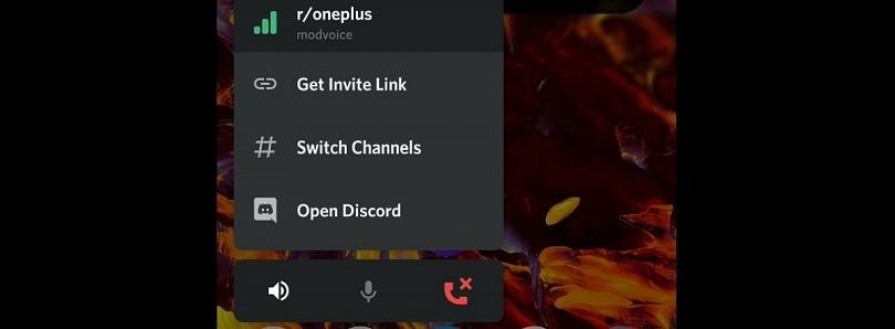 Discord's Mobile Voice Overlay is no longer a Samsung Galaxy exclusive