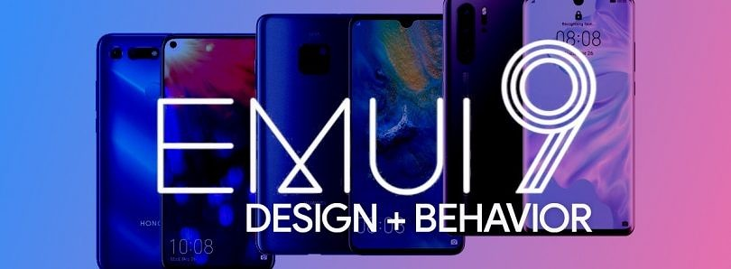 EMUI 9 Review [Part 1]: Android Pie on Huawei/Honor Smartphones is a Radical Departure from Stock Android
