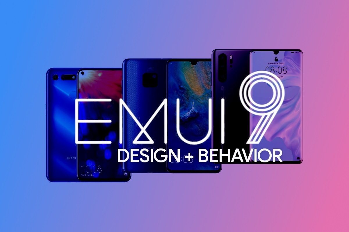 EMUI 9 Review: The Design & Behavior of Huawei/Honor's