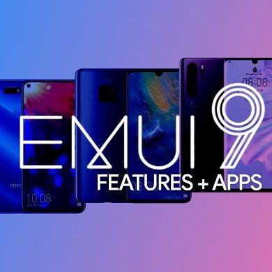 EMUI 9 Review [Part 2]: Huawei/Honor's Android Pie Software Packs a Ton of Useful Features Mistaken for Gimmicks