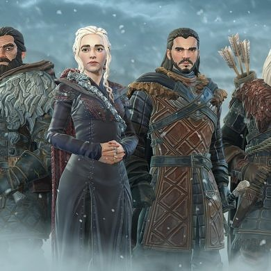 Game of Thrones Beyond the Wall will be Available on Huawei AppGallery on April 3rd