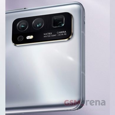 Honor 30 Pro may have Sony's new 50MP IMX700 and a periscope telephoto camera