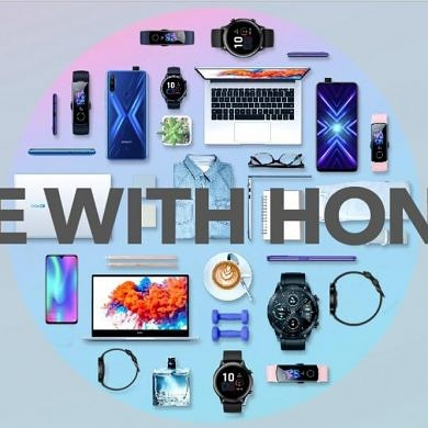 Honor is offering deals on smartphones, wearables, and laptops for the next 2 weeks