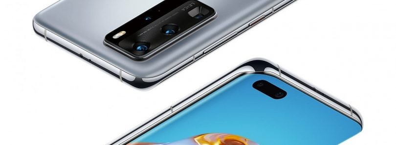 Huawei P40 Pro series gets EMUI 10.1.0.140 with Smart Eye Tracking, Super Night Portrait Mode 3.0, and Ring Light compensation