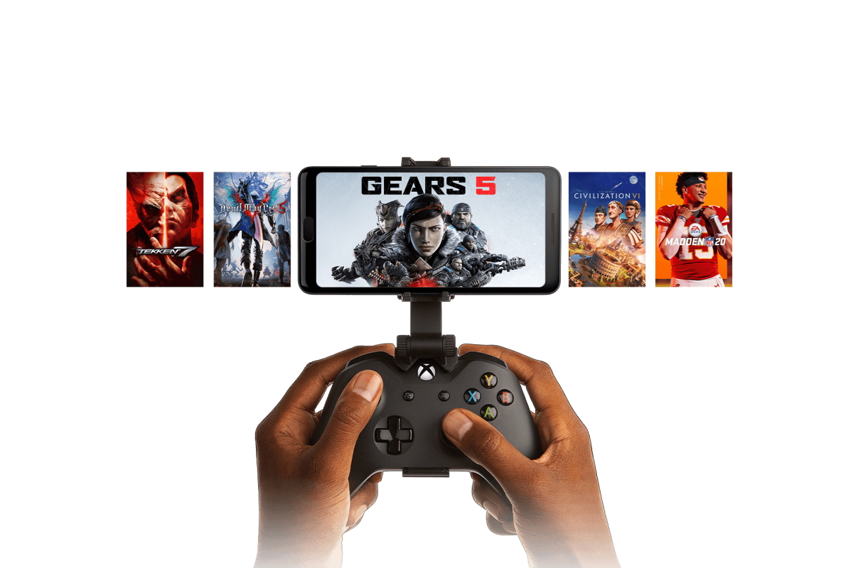 Microsoft testing new Xbox Game Streaming Windows app and 1080p streaming for xCloud - XDA Developers
