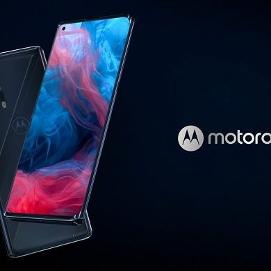 The Motorola Edge+ flagship smartphone launches in India with a 90Hz curved display and Snapdragon 865 for ₹74,999