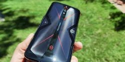 Red Magic 5G Gaming Review: Smartphone Gaming has Never Looked Smoother