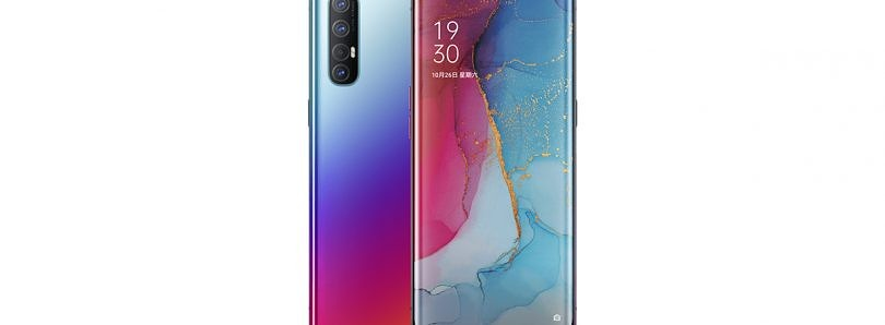 Chinese OPPO Reno3 Pro gets certified by the FCC, may launch as the Find X2 Neo