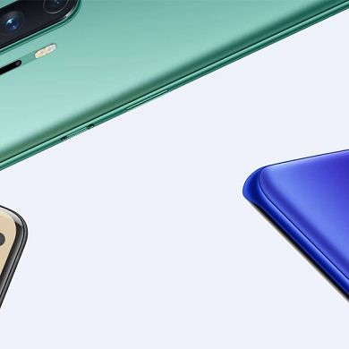 OnePlus 8 series day 1 update adds Live Caption, Bullets Wireless Z integration with Dolby Atmos, and more
