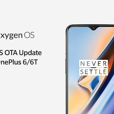 OnePlus 6 and OnePlus 6T get OxygenOS 10.3.11 with May 2021 security patches