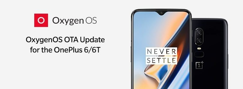 OxygenOS 10.3.3 update for the OnePlus 6 and 6T brings April 2020 patches
