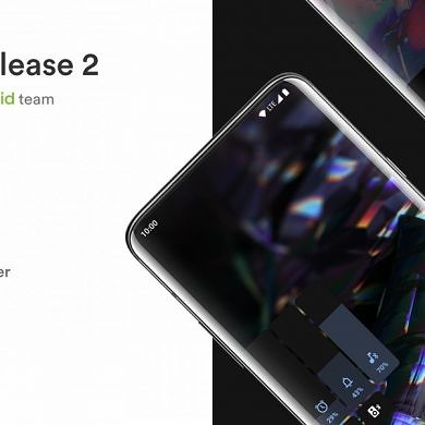 Paranoid Android Quartz 2 brings 4 new features and adds support for the OnePlus 5/5T and OnePlus 7T Pro