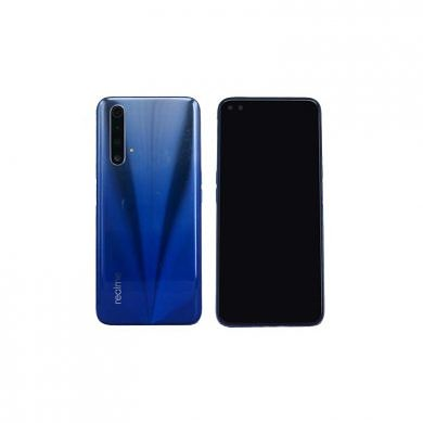 New Realme 5G smartphone gets certified with dual hole-punch selfie cameras