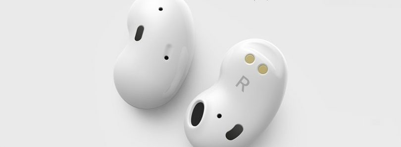 [Update: Galaxy BudsX] New Samsung Galaxy Buds leak with no stem and a kidney-shaped design