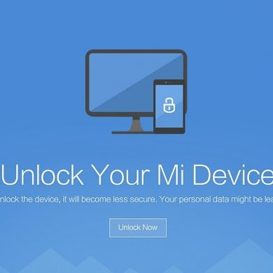 Xiaomi India clarifies that bootloader unlocking does not void warranty