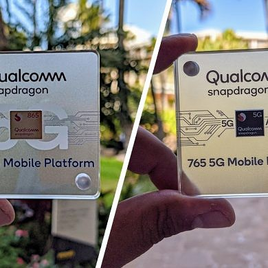 Qualcomm uploads some of the Snapdragon 865 and Snapdragon 765 sources on CAF