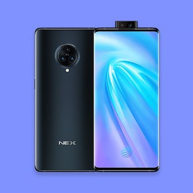 Vivo rolls out Android 10 with Funtouch OS to the Nex 3 5G