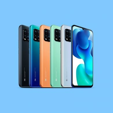 Xiaomi Mi 10 Lite 5G/Mi 10 Youth Edition 5G, Realme X50 Pro Player Edition, and Moto G7 Play Android 10 kernel sources are now available