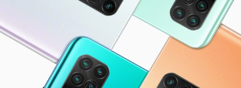 [Update: 5x periscopic telephoto] Xiaomi will announce MIUI 12 alongside a new Mi 10 variant on April 27th