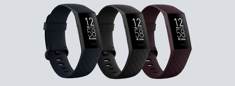 Fitbit Charge 4 and Charge 4 SE launched with an in-built GPS, Spotify control, and more