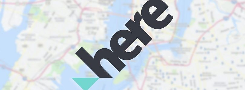 HERE WeGo maps and navigation is now available on the Huawei AppGallery
