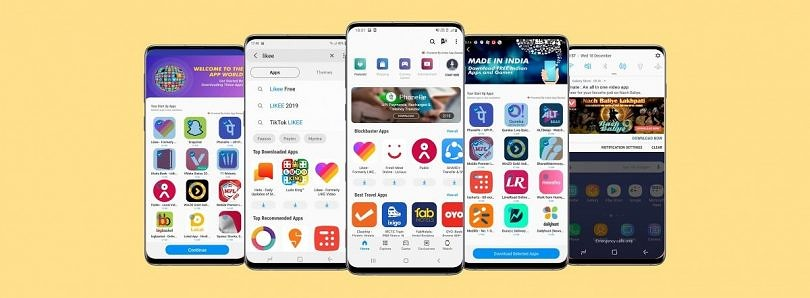 How Indus App Bazaar is hyper-localizing mobile apps with Indic languages: Interview with Rakesh Deshmukh