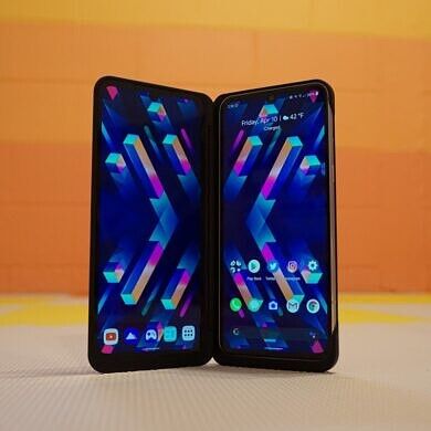 Verizon is rolling out the Android 11 update to the LG V60