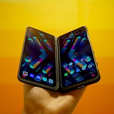 LG V60 ThinQ with Dual Screen Review – So Close to Greatness