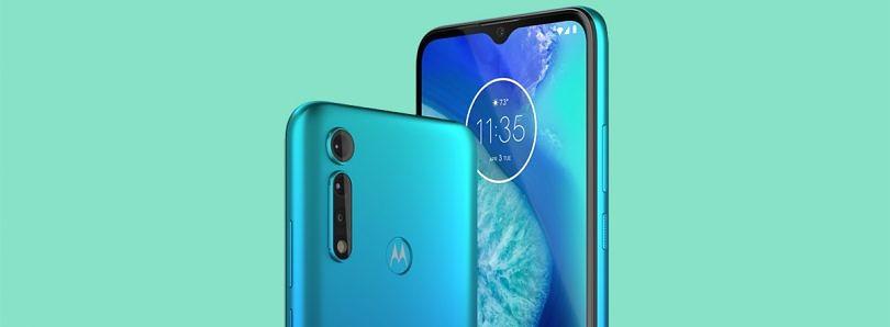Moto G8 Power Lite announced with 5,000mAh battery and triple cameras
