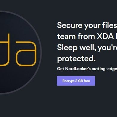 Online Scams are Increasing. Protect your Sensitive Files with NordLocker