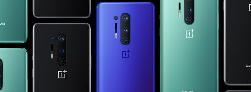 [Updated] OnePlus 8 and 8 Pro go on sale in the U.S. through OnePlus.com, Amazon, T-Mobile, and Verizon