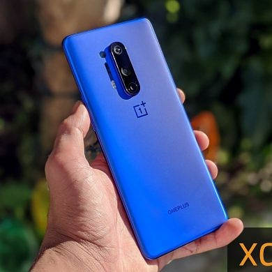 OnePlus 8 Pro Review – Never Settle on Hardware