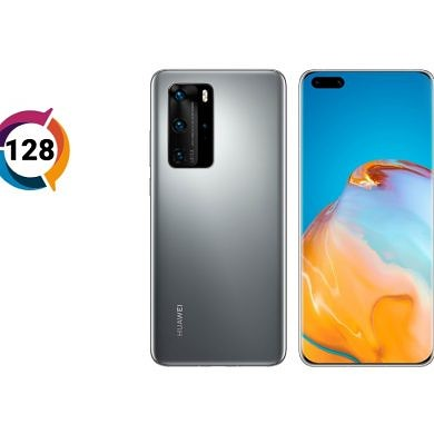 DXOMARK Test Results Show Huawei P40 Pro with 128 Score