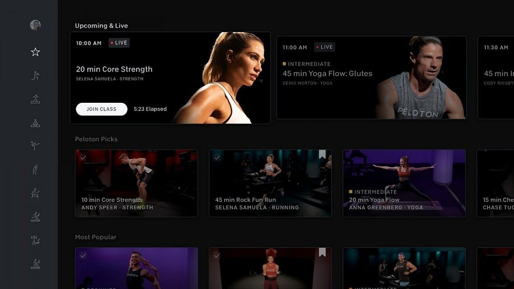"<p>If you weren't familiar with Peloton before last Holiday season, the company's infamous ad probably made you aware. Peloton is a fitness company that produces exercise equipment along with a network of live fitness classes. The idea is to bring the experience of a group fitness class to your home, something that's very appealing in</p> <p>The post <a rel=""nofollow"" href=""https://www.xda-developers.com/peloton-android-tv-app/"">Peloton launches live fitness class app for Android TV</a> appeared first on <a rel=""nofollow"" href=""https://www.xda-developers.com/"">xda-developers</a>.</p>"