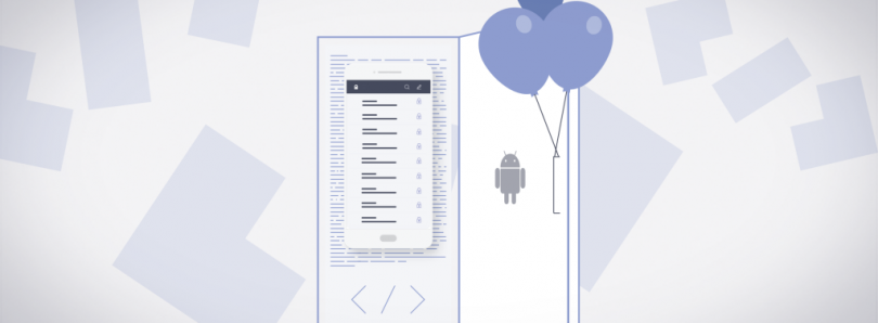 The ProtonMail Android app goes open source